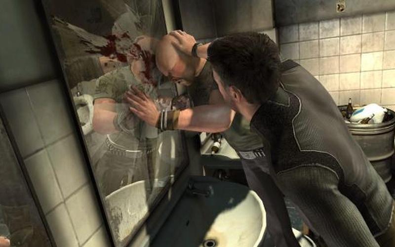 Tom Clancy's Splinter Cell Conviction™ Deluxe Edition