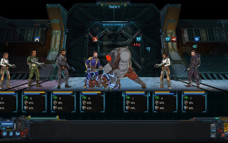 Star Traders: Frontiers EUROPE