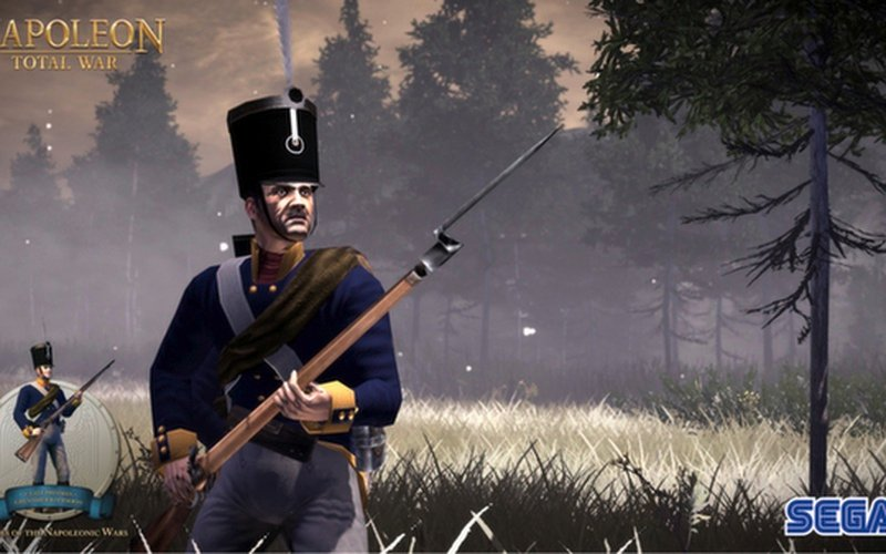 Napoleon: Total War - Heroes of the Napoleonic Wars