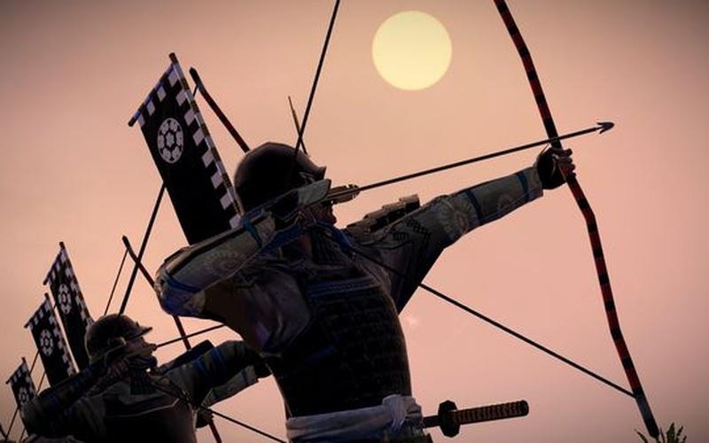 Total War: SHOGUN 2 - Sengoku Jidai Unit Pack