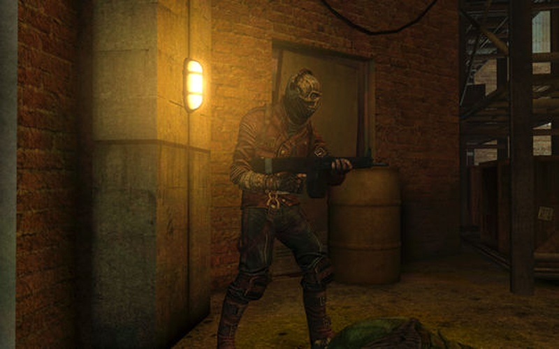 Killing Floor - Steampunk Character Pack 2