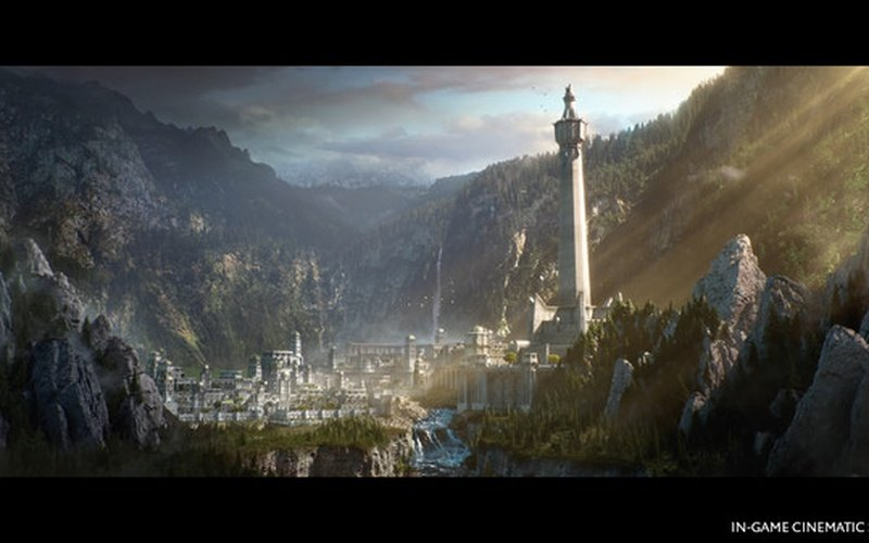 Middle-earth™: Shadow of War™
