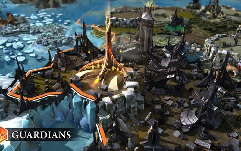 Endless Legend - Guardians Expansion Pack