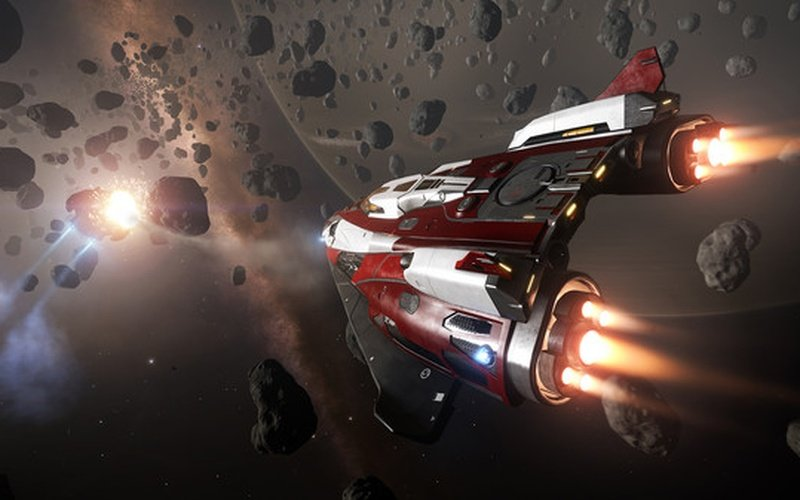 Elite Dangerous Steam Edition