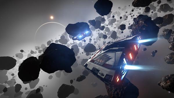 Elite Dangerous Steam Edition