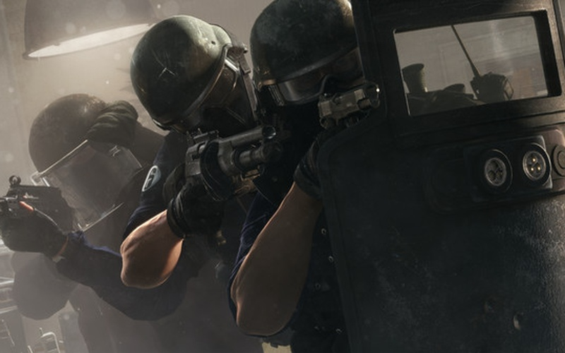 Rainbow Six Siege - Standard Edition Steam
