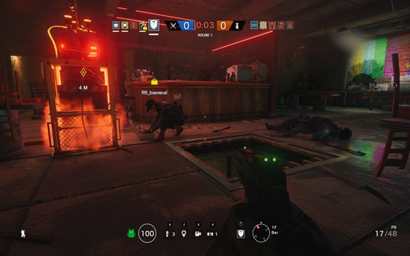 Tom Clancy's Rainbow Six Siege ASIA