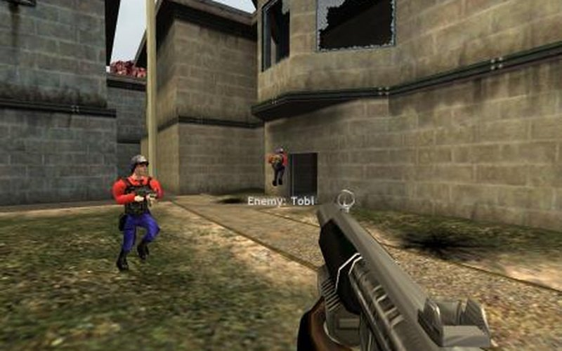 Half-Life 1: Source on Steam - PC Game | HRK Game
