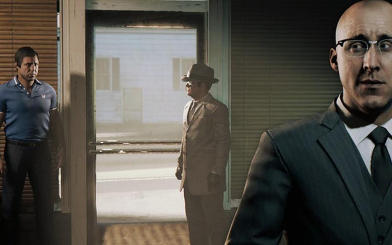 Mafia III EUROPE