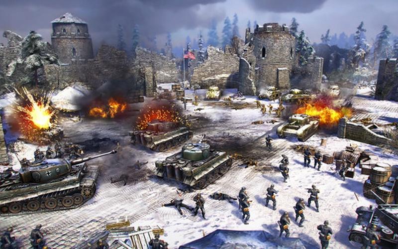 Blitzkrieg 3 - Digital Deluxe Edition Upgrade