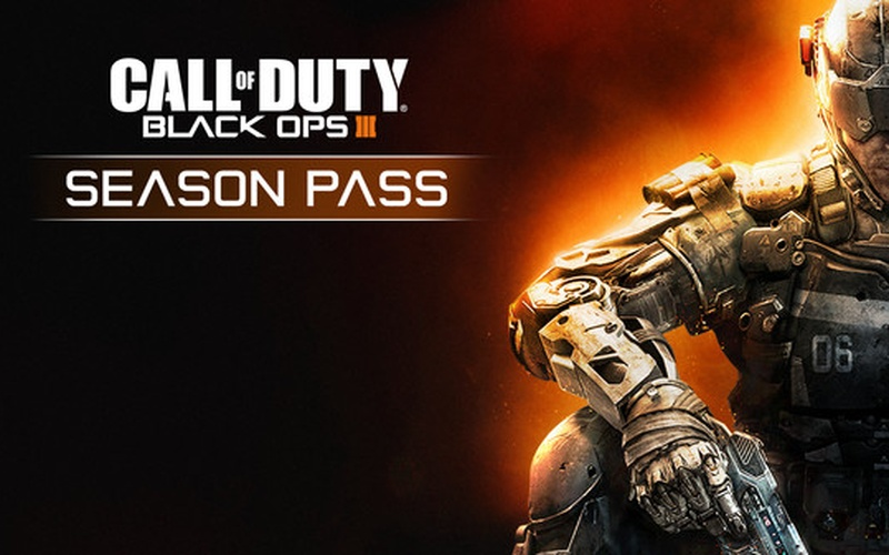 Call of Duty: Black Ops III - Complete Your Season Pass
