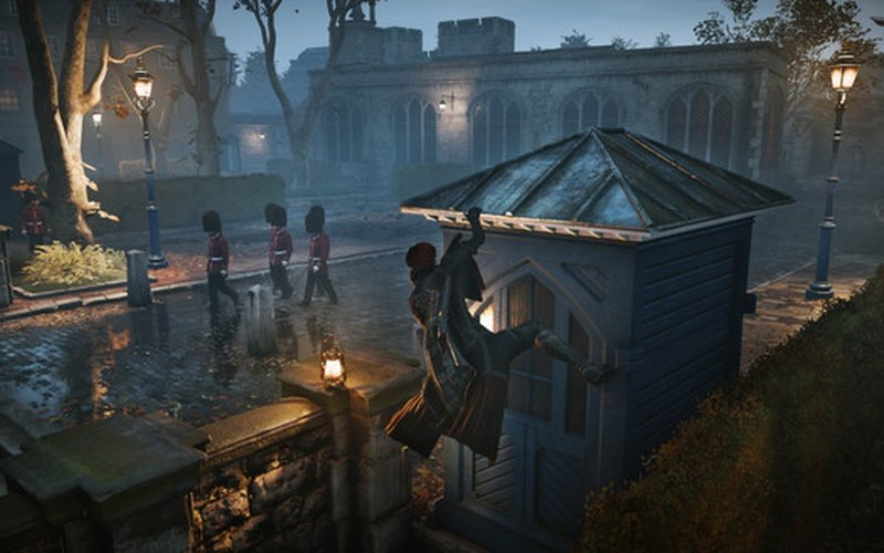 Assassin's Creed Syndicate EN
