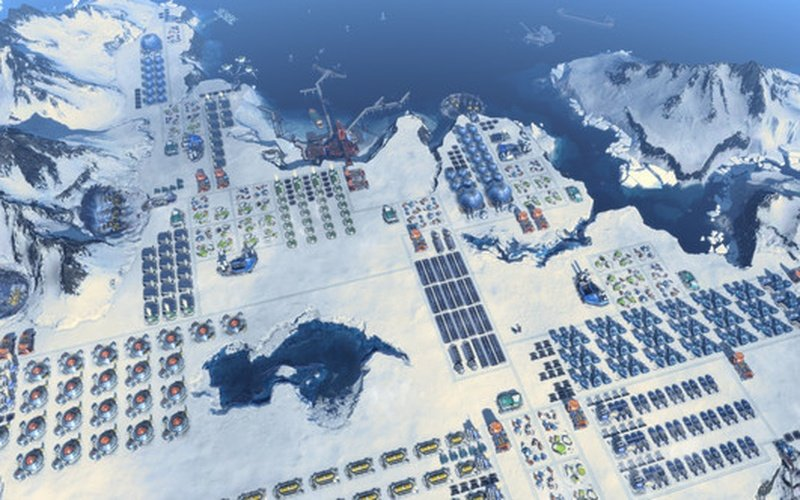 Anno 2205 Ultimate edition EUROPE