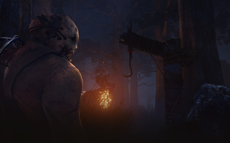 Dead by Daylight Deluxe Edition