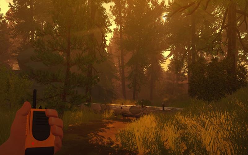 Firewatch GOG Edition