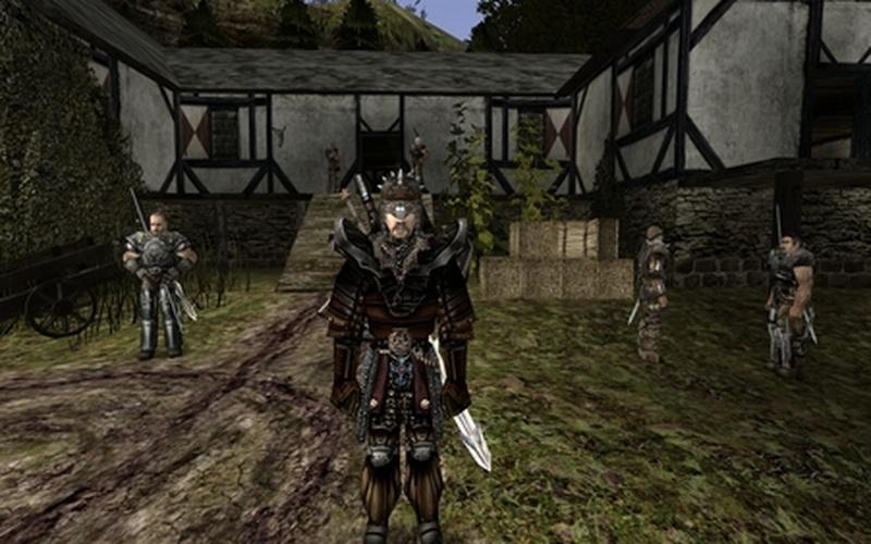 gothic spiele