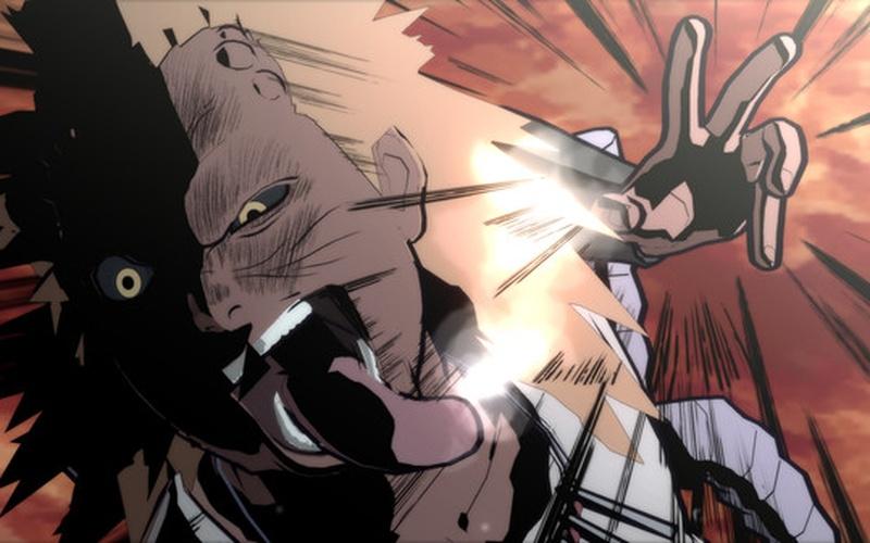 Naruto Shippuden Karten.Naruto Shippuden Ultimate Ninja Storm 4 Road To Boruto