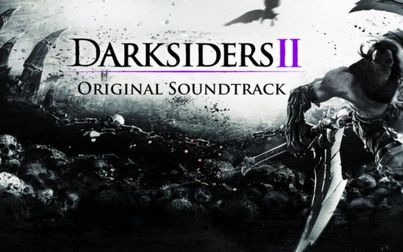 Darksiders II: Deathinitive Edition Soundtrack