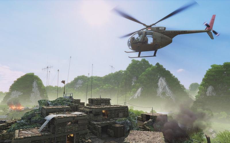 Rising Storm 2: Vietnam Digital Deluxe