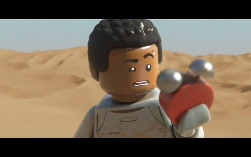 LEGO® Star Wars™: The Force Awakens - Season Pass