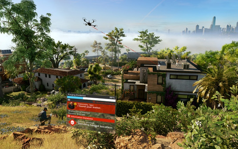 Watch_Dogs2 Deluxe Edition