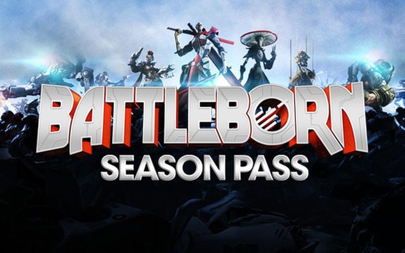 Battleborn: Season Pass