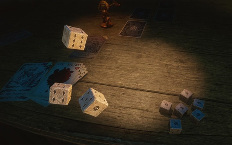 Hand of Fate 2 EUROPE