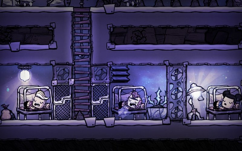 Oxygen Not Included EUROPE