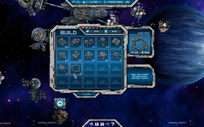 StarFringe: Adversus