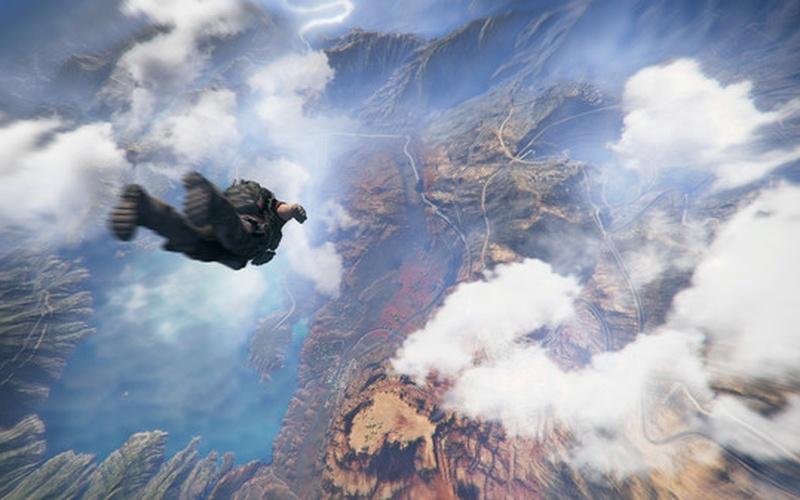 Tom Clancy's Ghost Recon Wildlands Steam Edition