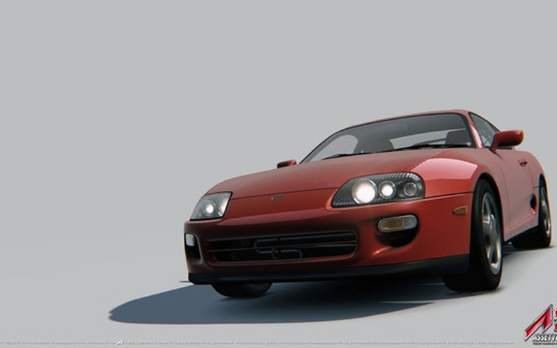 Assetto corsa - Japanese Pack