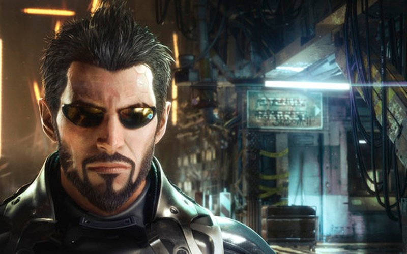 THE DEUS EX COLLECTION 2019