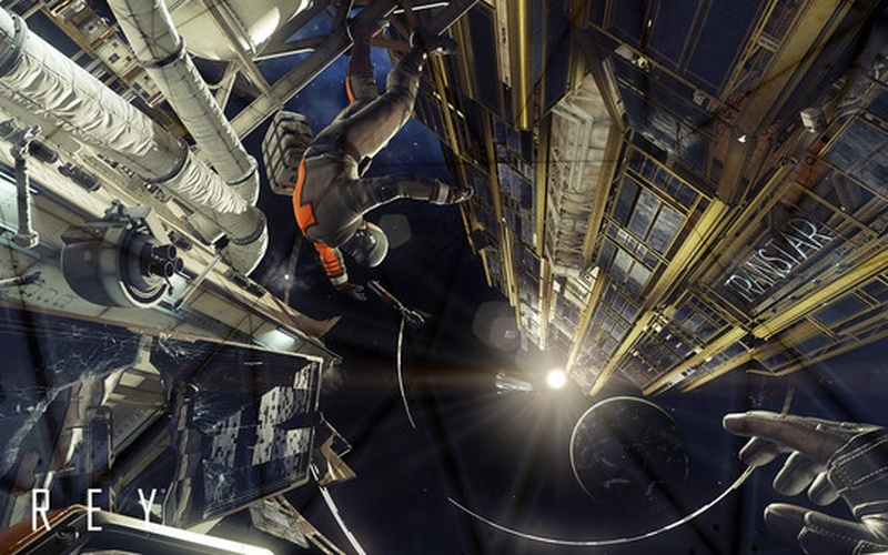 prey on steam pc game hrk game