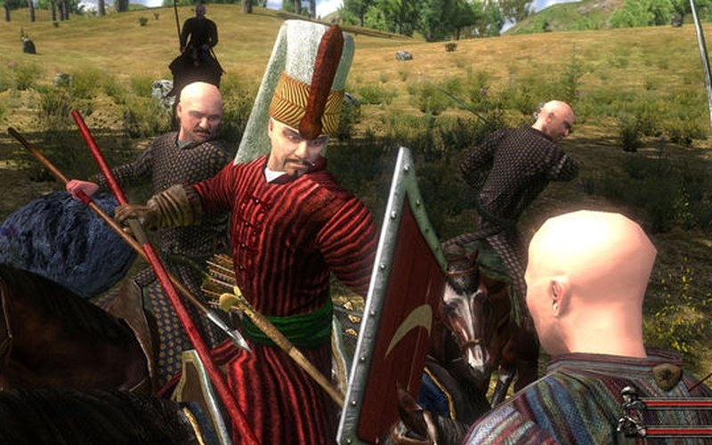 Mount & Blade Collection