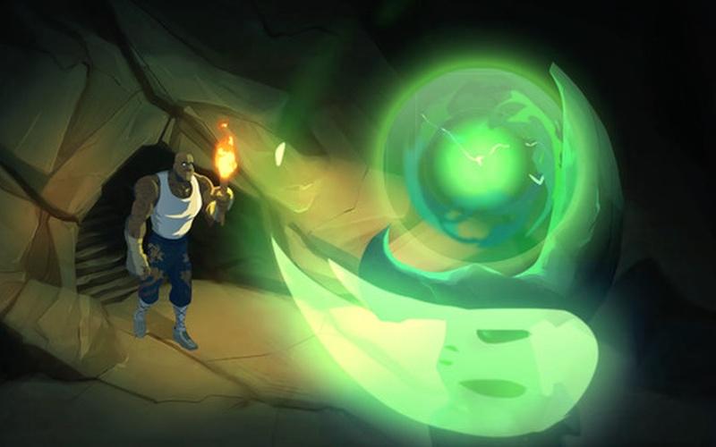Shaq-Fu: A Legend Reborn