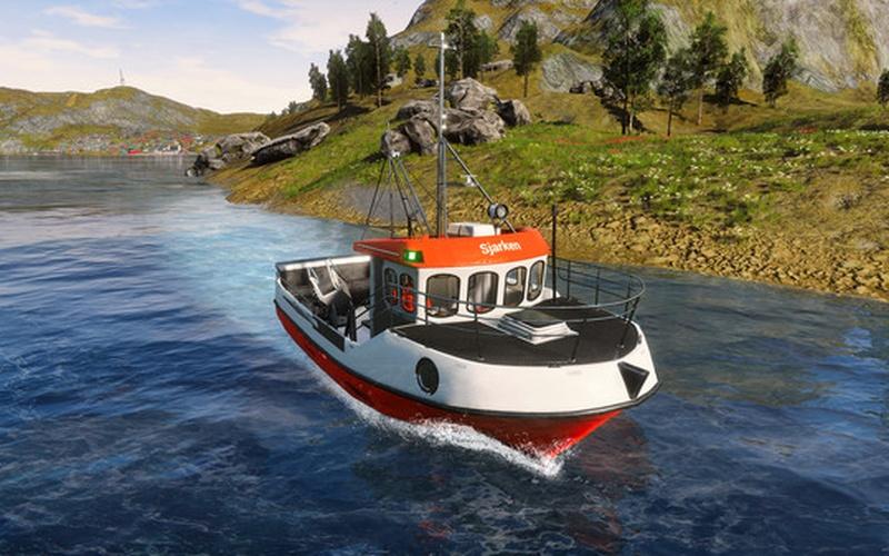 Fishing: Barents Sea EUROPE
