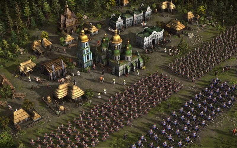 Cossacks 3: Digital Deluxe Edition