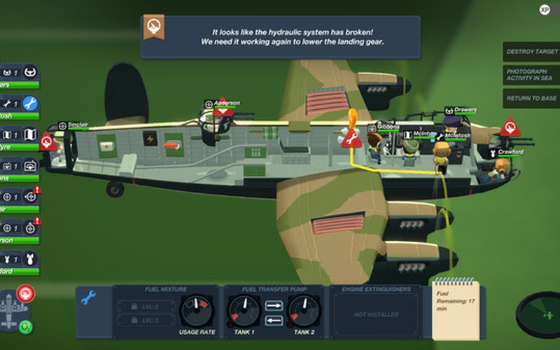 Bomber crew on steam pc game hrk ccuart Images