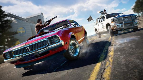 Far Cry® 5 Steam Edition