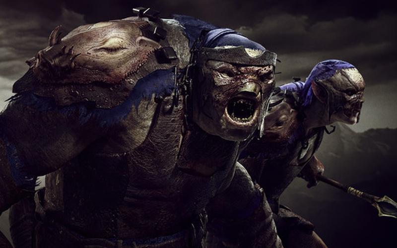 Slaughter Tribe Nemesis Expansion