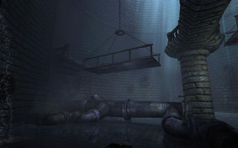 Amnesia: The Dark Descent GOG Edition