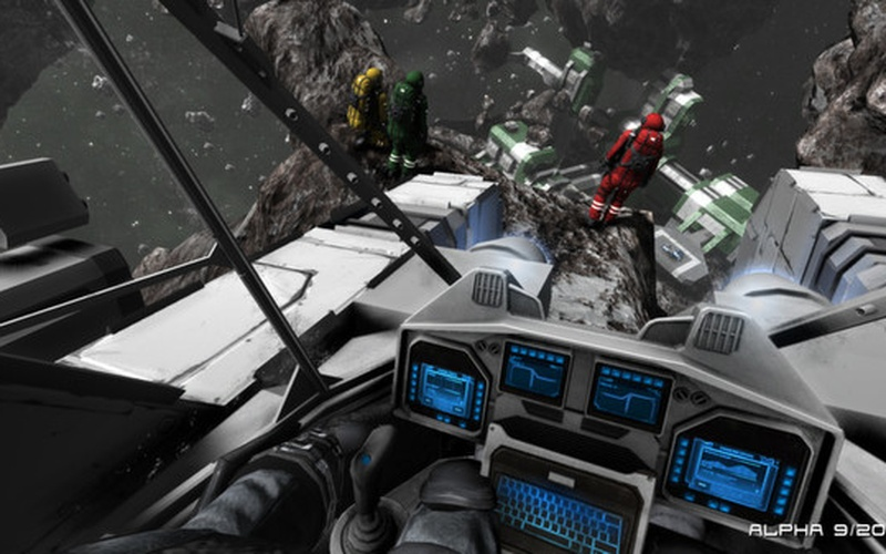 Space Engineers Deluxe
