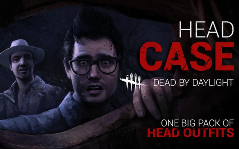 Dead by Daylight - Headcase