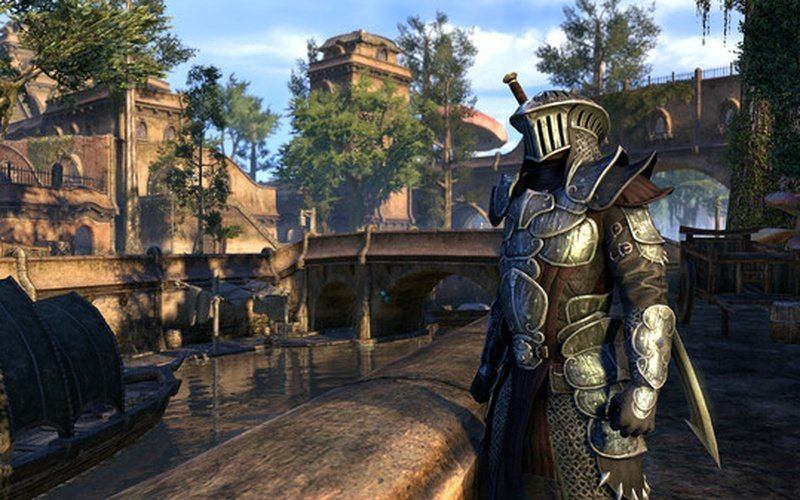 The Elder Scrolls Online - Morrowind Upgrade Steam Edition