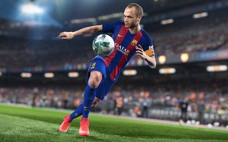 Pro Evolution Soccer 2018 Standard Edition