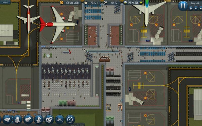 SimAirport EUROPE