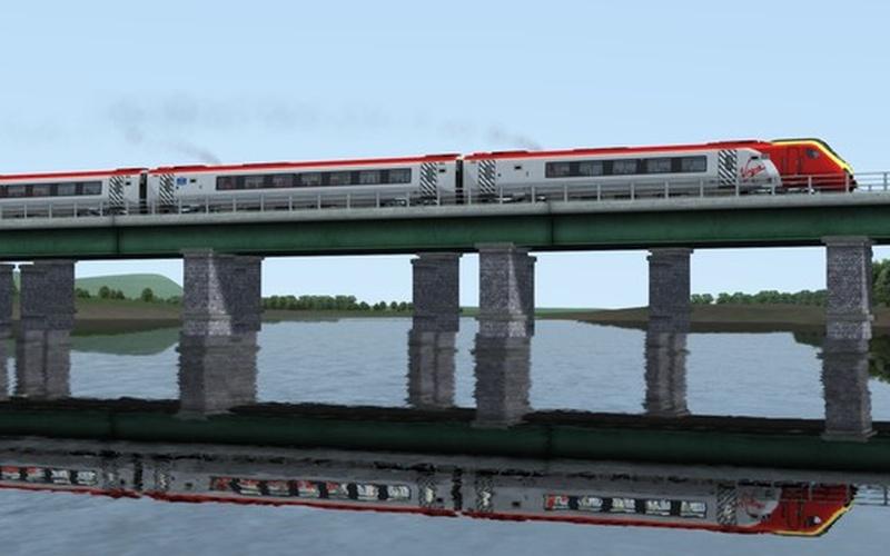 Train Simulator (video game) - Wikipedia