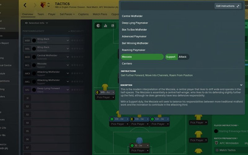 Football Manager 2018 GLOBAL