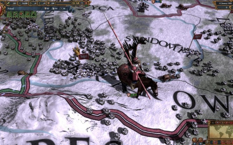 Europa Universalis IV: Call-to-Arms Pack