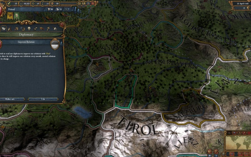 Europa Universalis IV 2014 DLC Collection